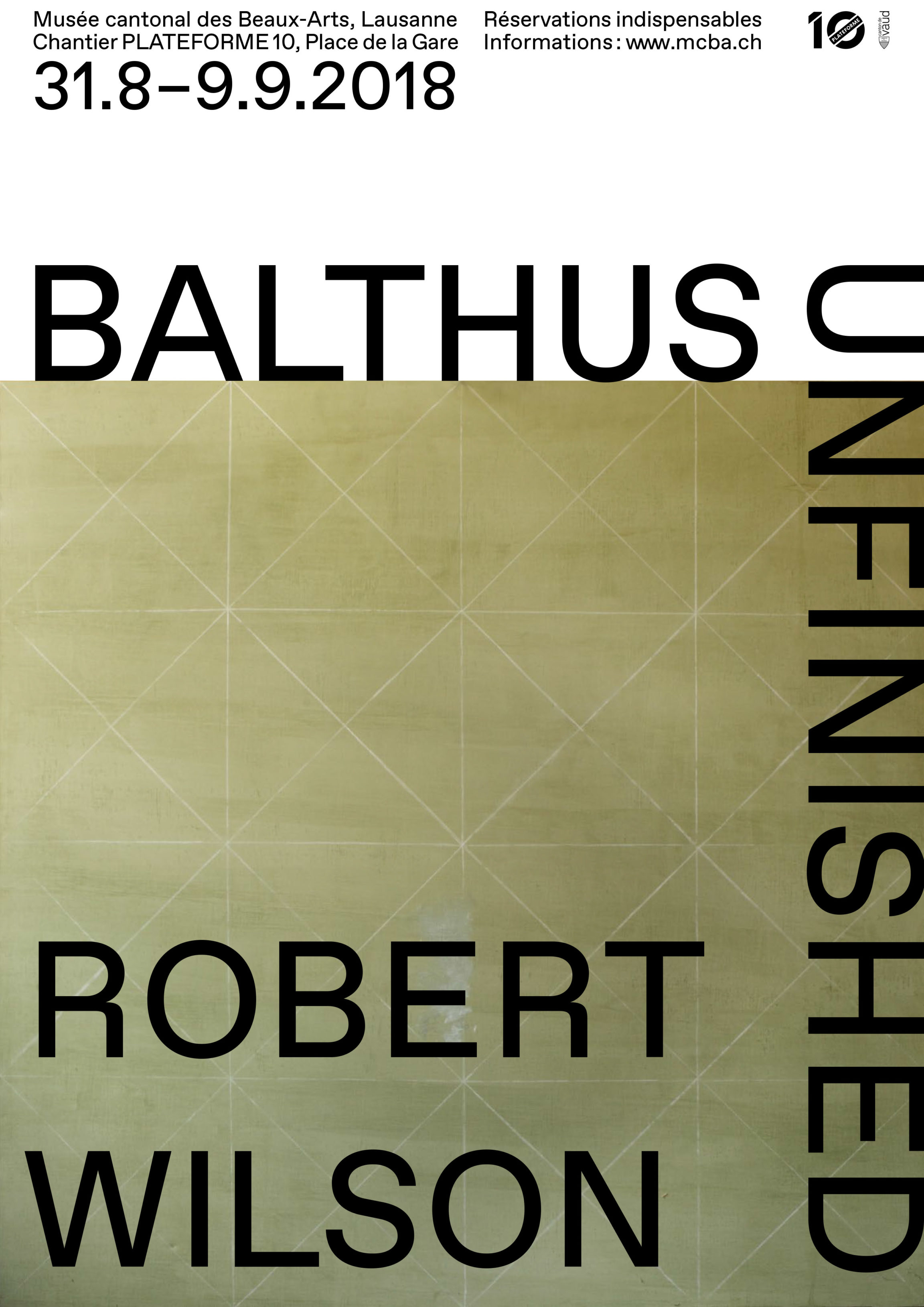Robert Wilson. <br>Balthus Unfinished