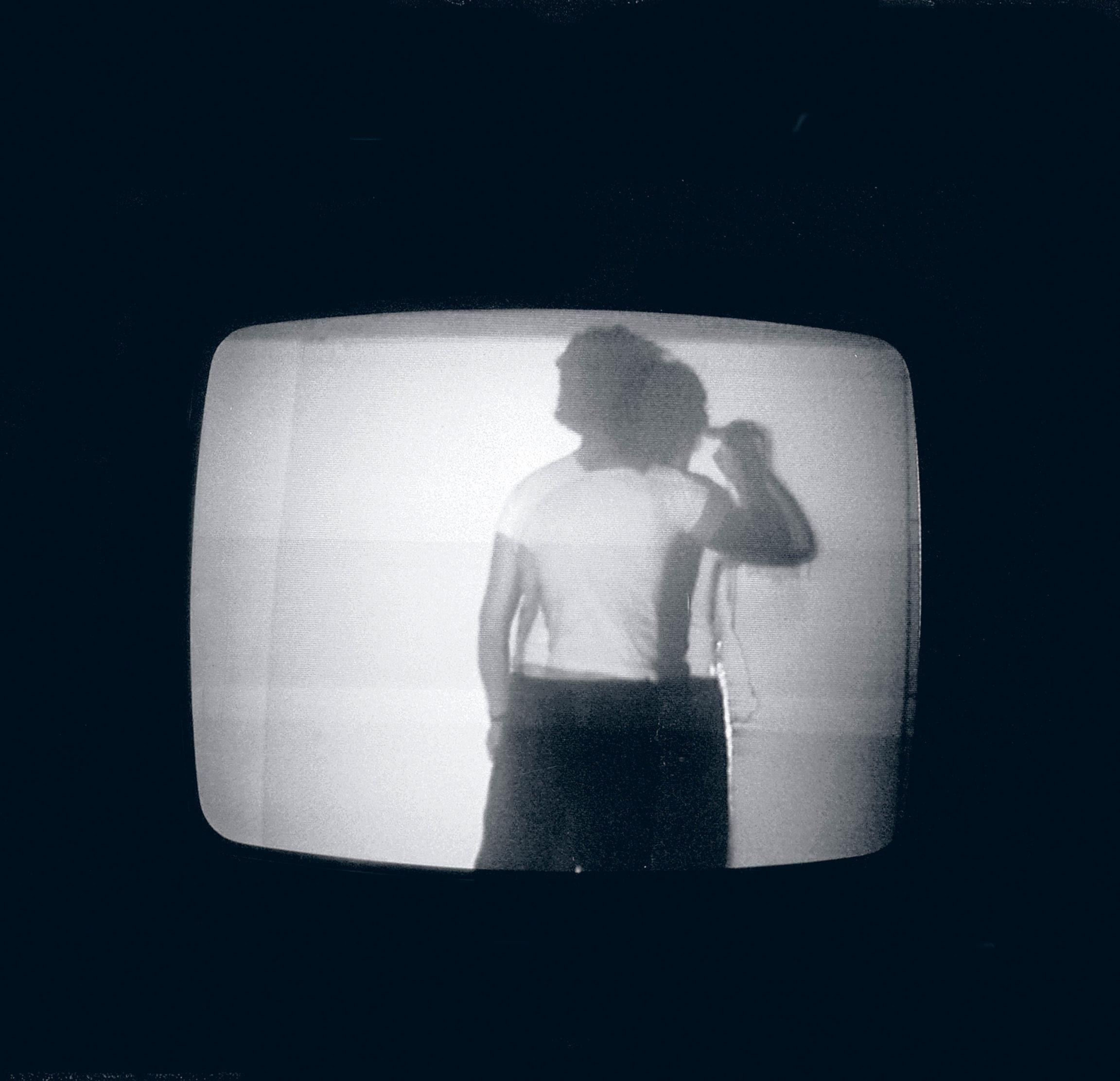 Jean Otth, Limite E (Limit E), 1973