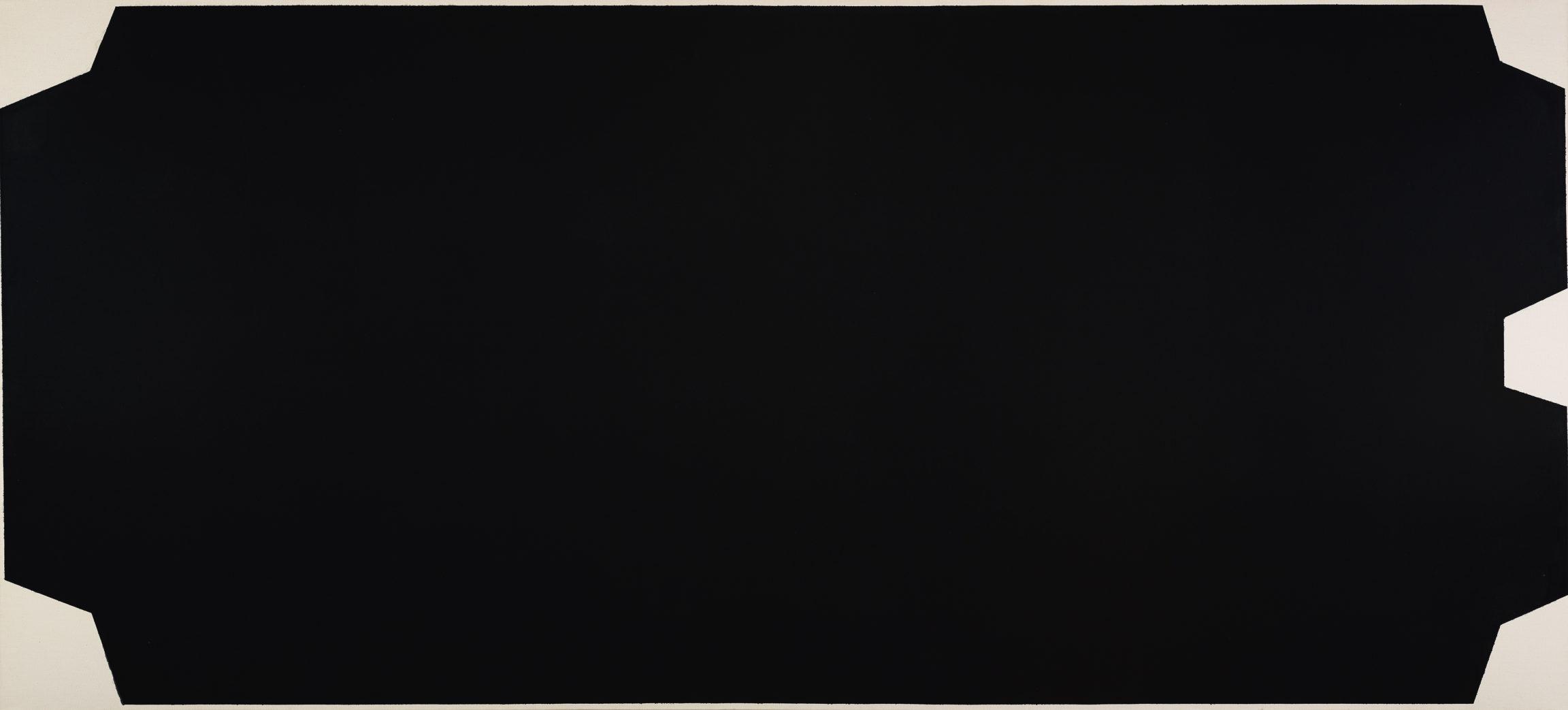 Alain Huck, Sans titre, 1989