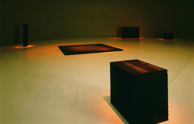 Alfredo Jaar , Real Pictures, 1995-2007