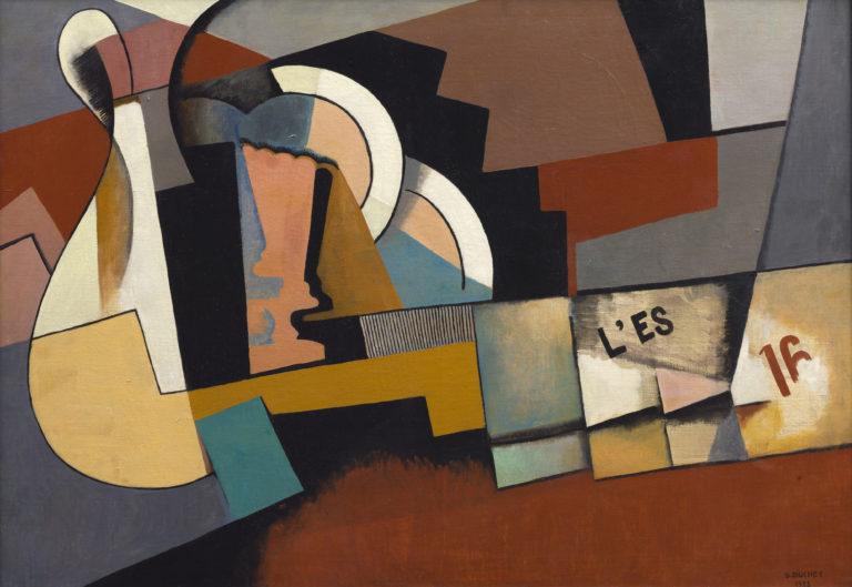 Gustave Buchet , L'Esprit nouveau, 1925/1928