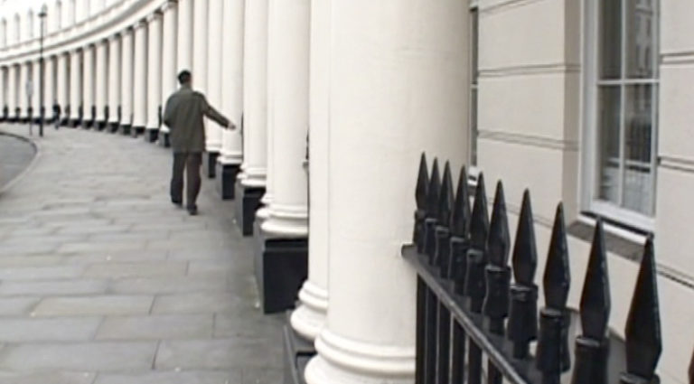 Francis Alÿs , Railings, 2004