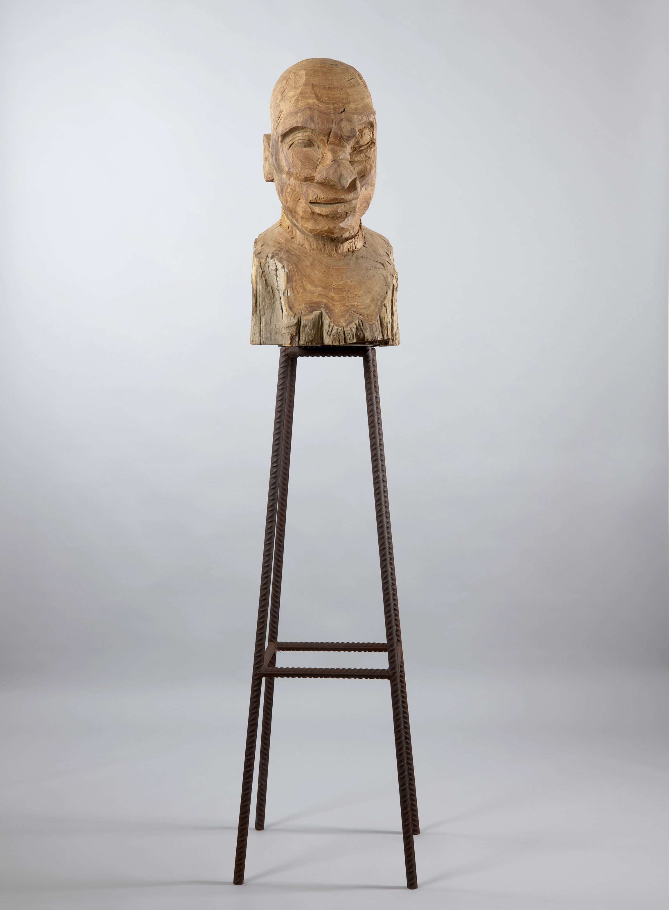 Kader Attia , Culture, Another Nature Repaired, 2014