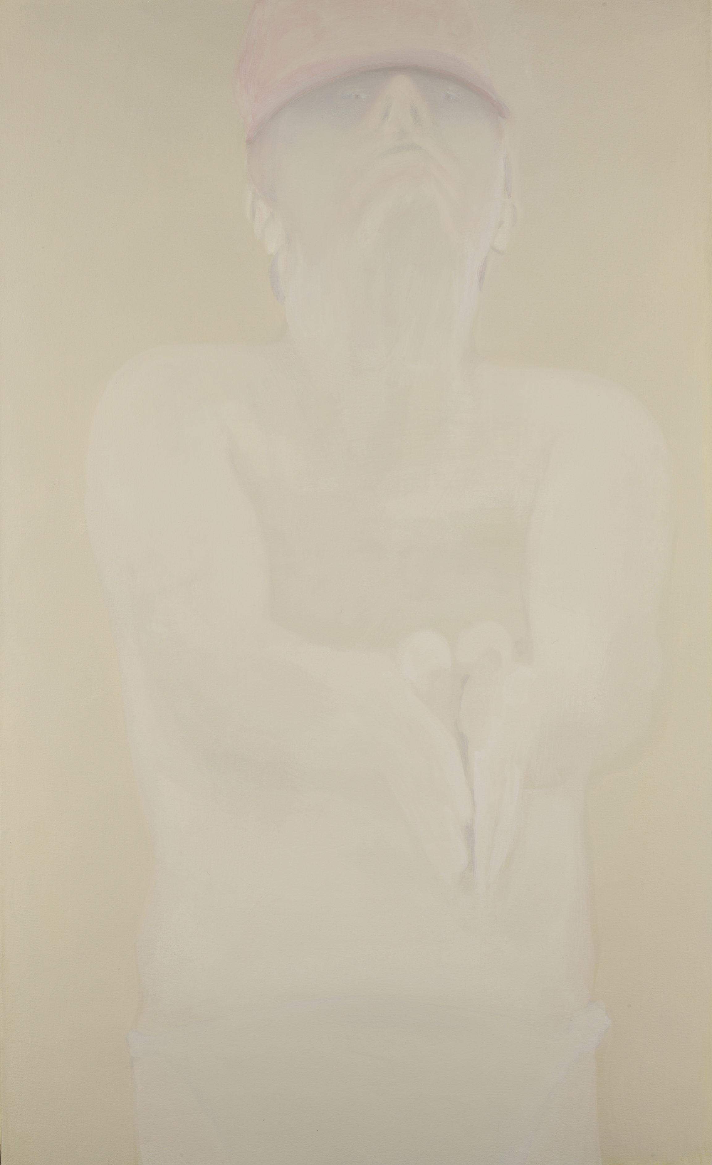 Luc Andrié , 2008 (14) (tiré de la suite L'homme blanc n'a plus de peau), 2008