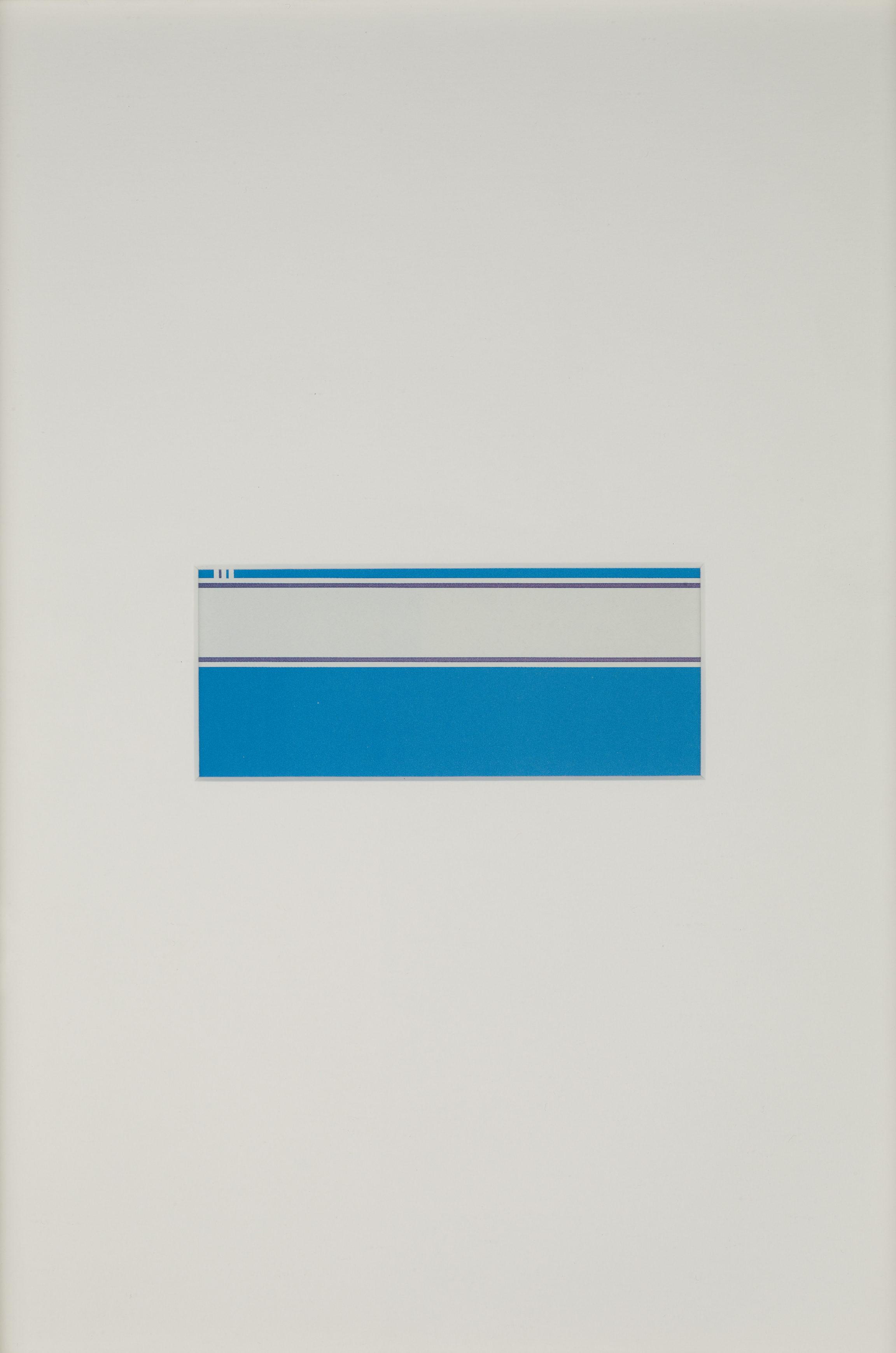 Francis Baudevin, Sans titre, 2003